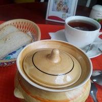 Photo taken at Кафе-пельменная Rich by Юрий Г. on 4/27/2014