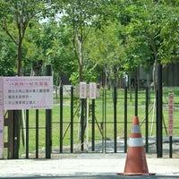 Photo taken at 八田與一紀念園區 Hatta Yoichi Memorial Park by Kunio M. on 6/8/2015