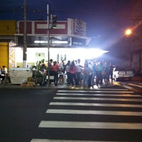 Photo taken at Sorveteria do Geraldo by Gabriela M. on 7/21/2013