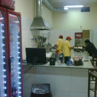 Photo taken at Fast Chicken by Samuel C. on 10/31/2012
