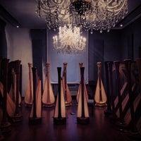 Photo taken at Salvi harps Piasco by Яна Х. on 11/14/2013