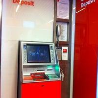Photo taken at OCBC Bank by JoäNNë•Bīī💋 on 10/13/2012