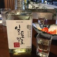 Photo taken at 카도야 by Jihoon G. on 9/3/2016