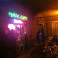 Photo taken at Bar Maurizio by Jihoon G. on 2/11/2013