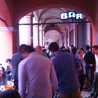 Photo taken at Bar Maurizio by Jihoon G. on 6/4/2013
