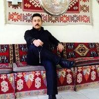 Photo taken at kurtoğlu kuaför by ugur k. on 1/19/2014