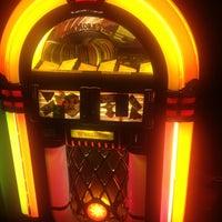 Das Foto wurde bei BadFish von SandyInBerlin am 12/17/2012 aufgenommen