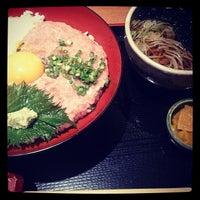 Photo taken at 笹陣 流山店 by Kohei O. on 2/11/2014