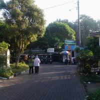 Photo taken at Pasar Senggol Araya by Antariksa S. on 5/10/2014