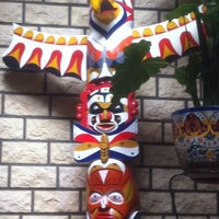 Photo taken at El Comal Mexicaans Restaurant by Danny S. on 7/25/2014