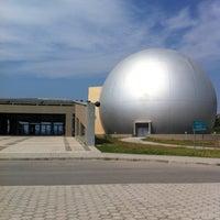 Photo taken at NOESIS by Panagiotis M. on 4/23/2013