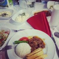 Photo taken at Nişantaşı Restaurant by Tuğba Ç. on 3/15/2015