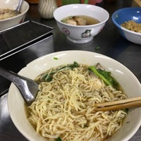 Photo taken at Gorn's Chicken Noodle by bordin t. on 4/6/2018