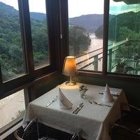 Photo taken at Kraftwerk Restaurant by Paulo C. on 1/6/2016