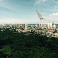 Photo taken at San Juan Airport USDA by Lesa M. on 10/23/2014
