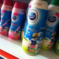 Photo taken at Foo San Supermarket by Nurhusna J. on 1/30/2013