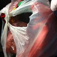 Photo taken at Foo San Supermarket by Nurhusna J. on 1/20/2013