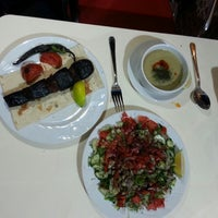Photo taken at Aşkım Kebap by İbrahim B. on 10/15/2014