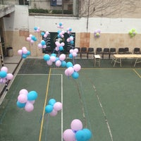 Photo taken at Colegio San Pablo Apostol by Hector T. on 12/14/2012