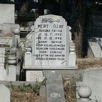 Das Foto wurde bei Ambarlı Mezarlığı von Mehmet O. am 6/15/2014 aufgenommen