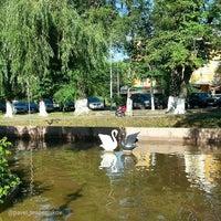 Photo taken at Фонтан «Акку» by Pavel T. on 8/15/2014