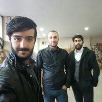 Photo taken at Yurtiçi Kargo by Furkan Ç. on 3/21/2016