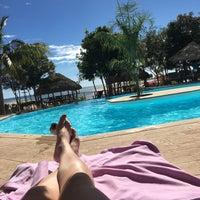 Photo taken at Antsanitia Resort by Hanne C. on 6/10/2018