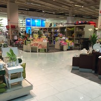 Photo taken at The Home Store by Dome C. on 5/31/2015