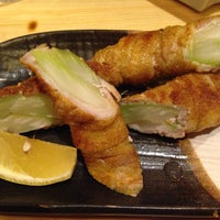 Foto tomada en 天や椀や por Yoshitaka H. el 2/2/2014