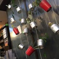 Photo taken at Julie's Cafe by Lynne B. on 4/2/2015