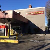 Photo taken at Wells Fargo by Kristin H. on 1/20/2014
