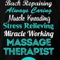 Photo taken at Essentials Massage & Facials by Wm. Cory Jeffries, LMT NMT on 10/21/2015