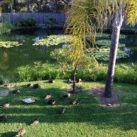 Photo taken at Ramada Santa Barbara by Jolien H. on 8/21/2014