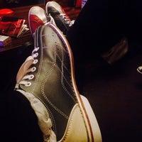 Das Foto wurde bei BowlingCenter am Alex von Emanuela B. am 11/27/2014 aufgenommen