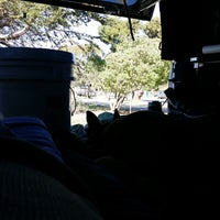 Photo taken at Pismo Campground by Brandon S. on 2/19/2014