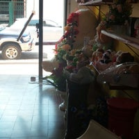 Photo taken at Flowers Shop by Tatiana C. on 1/21/2014