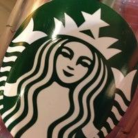 Photo taken at Starbucks by Adam J. on 12/30/2012