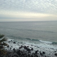 Photo taken at The Point Rosarito by Erika O. on 2/2/2014