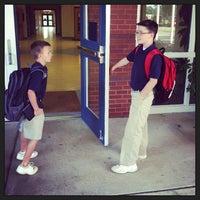 Photo taken at Allentown Elementary School by Deana N. on 5/21/2013