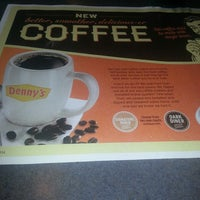 Photo taken at Denny's by Suzanne on 2/16/2013