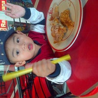 Photo taken at KFC by Pupud D. on 2/19/2015