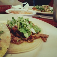Ricos Tacos Moya