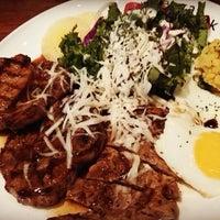 Photo taken at seoga & cook by Rose K. on 2/11/2014