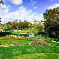 Photo taken at Aviara Golf Club by Michael K. on 3/30/2016