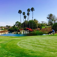 Photo taken at Bernardo Heights Country Club by Michael K. on 8/31/2016