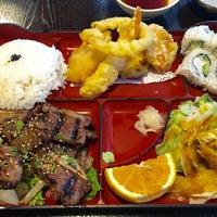Photo taken at Sushiya by Michael K. on 8/31/2016