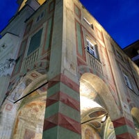 Photo taken at Chiesa San Pietro in Banchi by Pieter D. on 1/10/2015