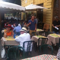 Photo taken at Cacio e Pepe by Pieter D. on 6/28/2013