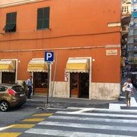 Photo taken at Panificio Botto Simone by Pieter D. on 7/10/2013