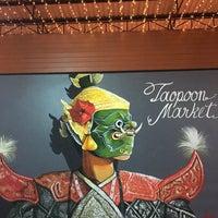 Foto tirada no(a) Tao Poon Market por ปัจเจก บ. em 12/5/2017